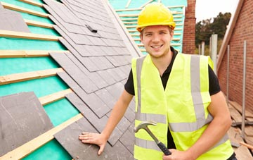 find trusted Flintshire roofers