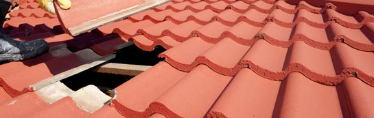 compare Flintshire roof repair quotes